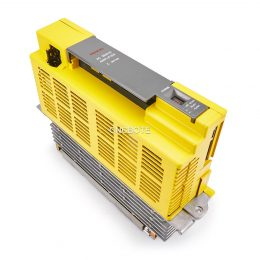 Fanuc Servo Amplifier A06B-6066-H006 A2