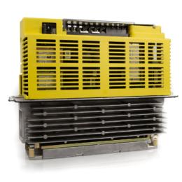 Fanuc Servo Amplifier A06B-6066-H004