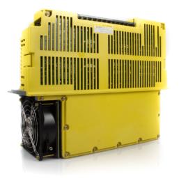 Fanuc Servo Amplifier A06B-6066-H008 B2