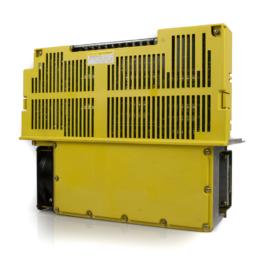 Fanuc Servo Amplifier A06B-6066-H008