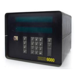 ZOLLER 6080 Digitalanzeige