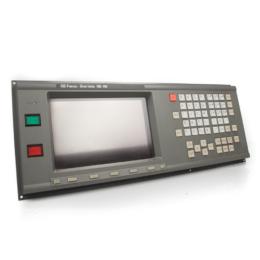 Fanuc GE Series 16-M PDP/MDI Unit A02B-0120-C081/MA