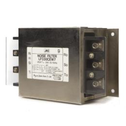 JRC NOISE FILTER LF330CEW7 250V 30A 50/60Hz