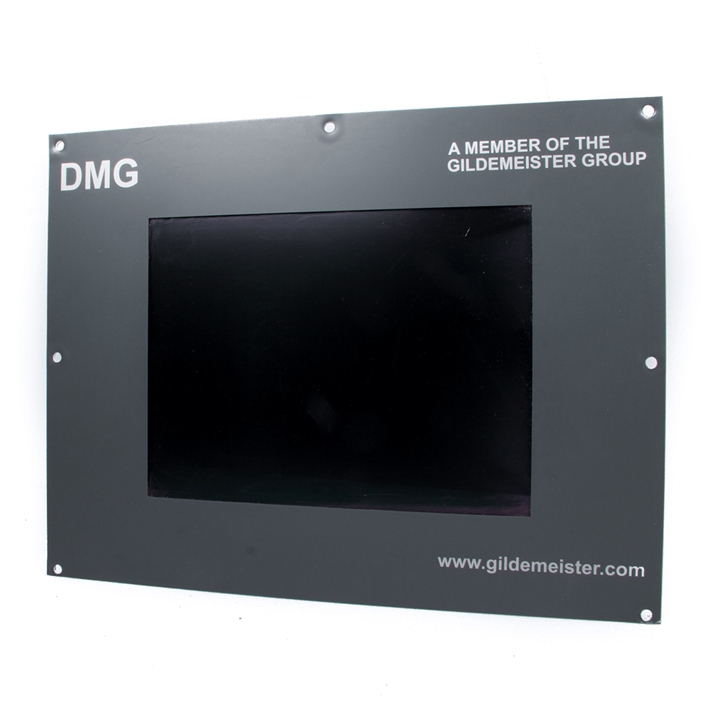 DMG Gildemeister 12″ Digital Operator Interface Panel 2341550