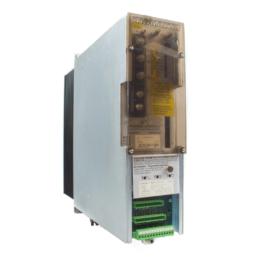 Indramat KDS 1.1-100-300-W1-220 AC Servo Controller