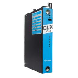 GOULD CLX A242 Servo Amplifier