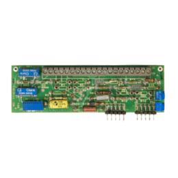GOULD 11-0161-100 Circuit Board 11-0161-00