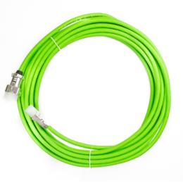 Siemens 6FX5002-2DC10-1AK0 9 m Sinamics Drive CLiQ Signal Kabel