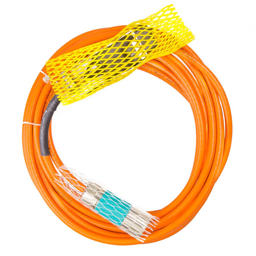 Siemens 6FX5002-5CS01-1AG0 6 m Sinamics Power Kabel