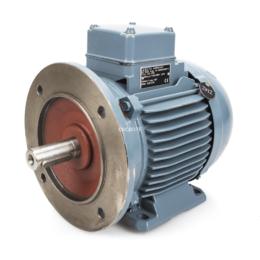 AEG Tipo AM90 SX4Y4 Motor nach IEC 60034