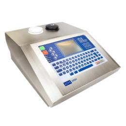 Bluhm Linx 6800 Inkjet-Drucker für Produktkennzeichnung