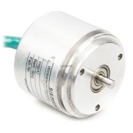 Siemens 6FC9320-3KN01 2500 Imp/U Rotary Encoder