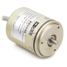 Siemens ROD 426.009 6FC9-320-1DA 1024 Pulses/rev. Rotary Encoder