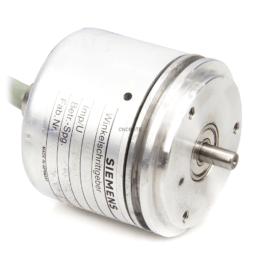 Siemens 6FC9320-3KN00 2500 Impulse Rotary Encoder