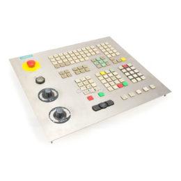 Siemens Sinumerik 810D/840D 6FC5203-0AF50-3AA0 Maschinensteuertafel