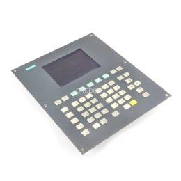 Siemens 6FC5503-0AC00-0AA0 Sinumerik 802S OP020 Operator Panel