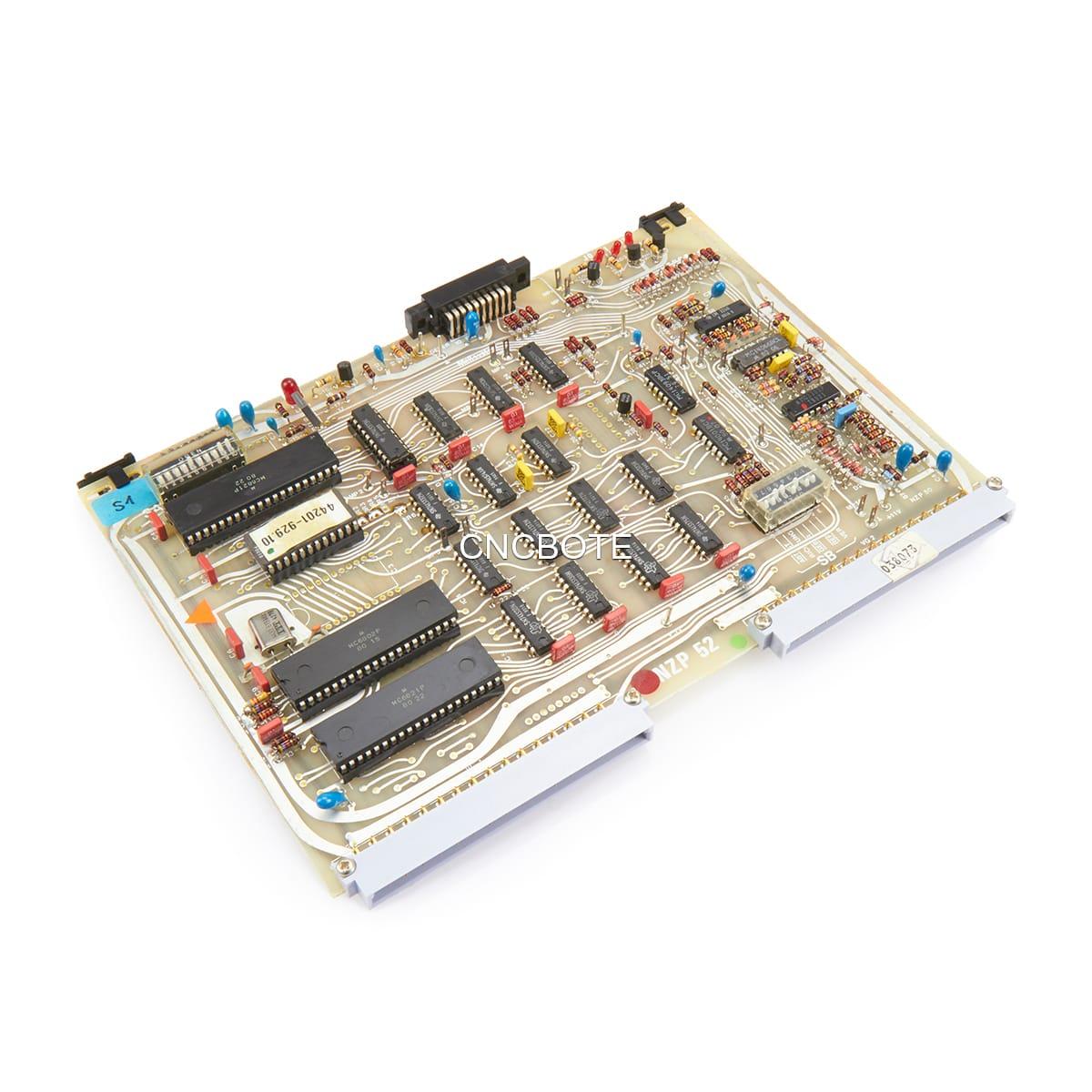 GRUNDIG NZP 52 Platine für Deckel Dialog 2 - CNC BOTE