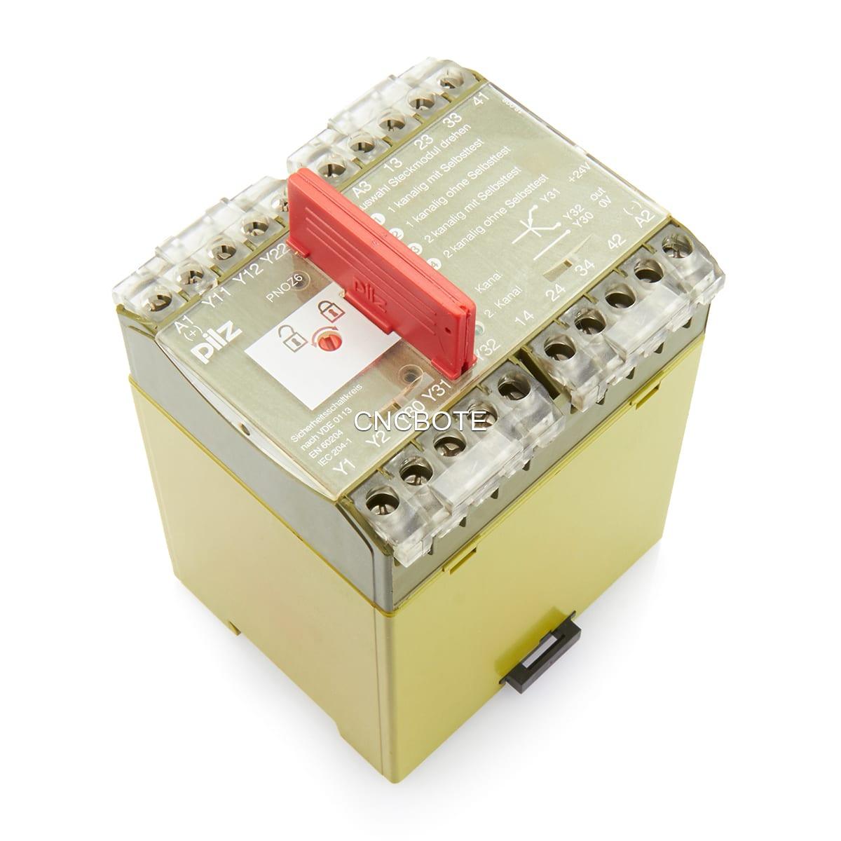 MURR ELEKTRONIK 7000-41601-6360000 7000416016360000 BRAND NEW
