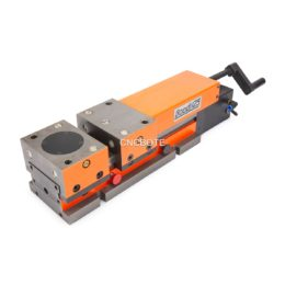 Goodj 125 FJ Pneumatic-mechanic Clamping System with Accessories