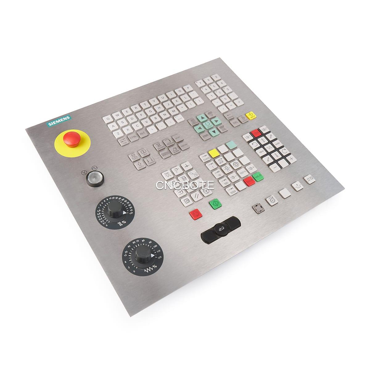 Siemens 6FC5203-0AF50-3AA0 Sinumerik Maschinensteuertafel