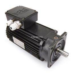 SEW EURODRIVE DFY90M/TH Permanent Magnetic Motor