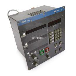 Philips Series 3300 Digitalanzeige