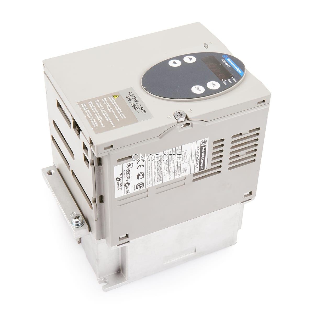 Telemecanique Altivar 31 ATV31H037N4 Frequency Inverter - CNC BOTE