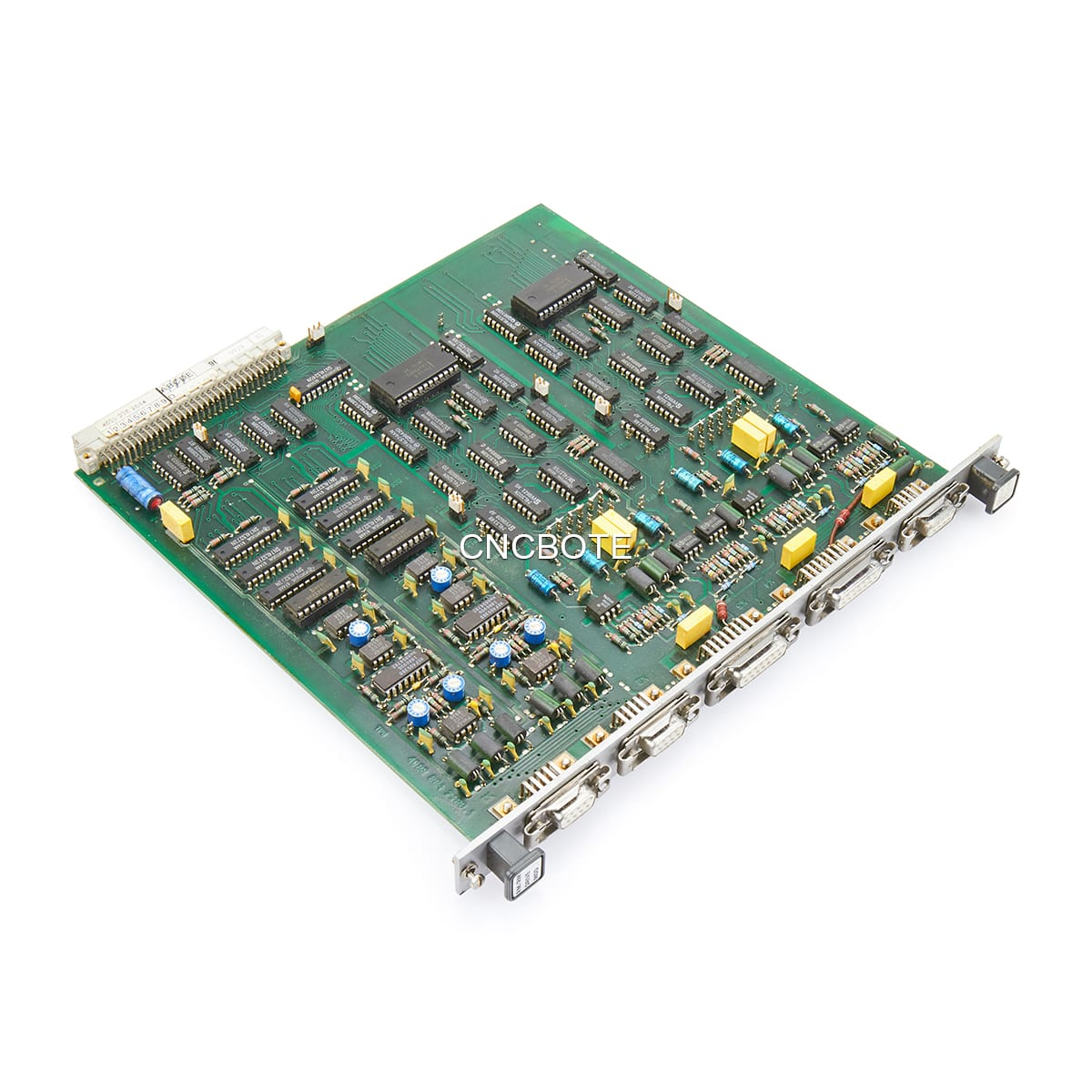 Philips 4022 226 3644 Rm Drive Mod Circuit Board Cnc Bote The