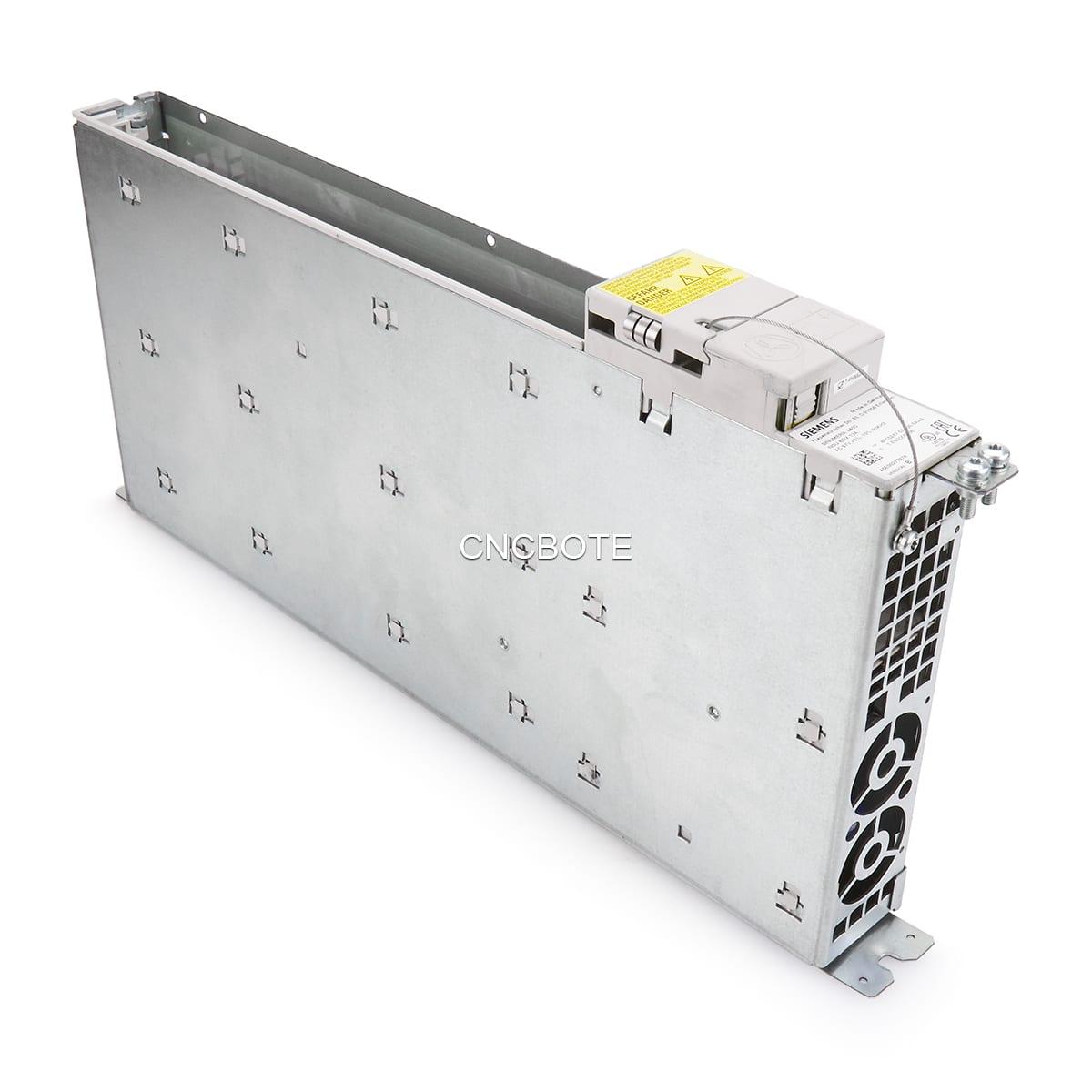 A 6FC5247-0AA00-0AA3  Vers. Siemens Sinumerik NCU Box für 840D//DE  Typ