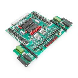 GRUNDIG NEA 90 Circuit Board
