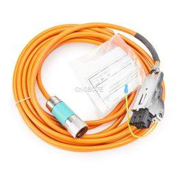 Siemens 6FX5002-5CN01-1AG0 Power Kabel 6 m