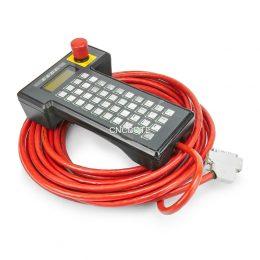 KEBA HT4-222/G Handbediengerät mit 10 m Kabel