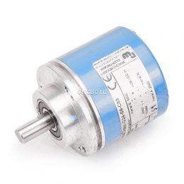 Wachendorff Elektronik 58B-2500/5000-ABN-G24-S9-C53 Rotary Encoder