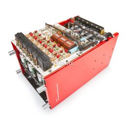 AEG MINISEMI 380.6 Converter Device