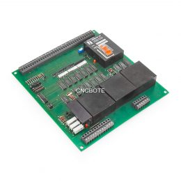 Indelco 801 350-2 Board for Mikron