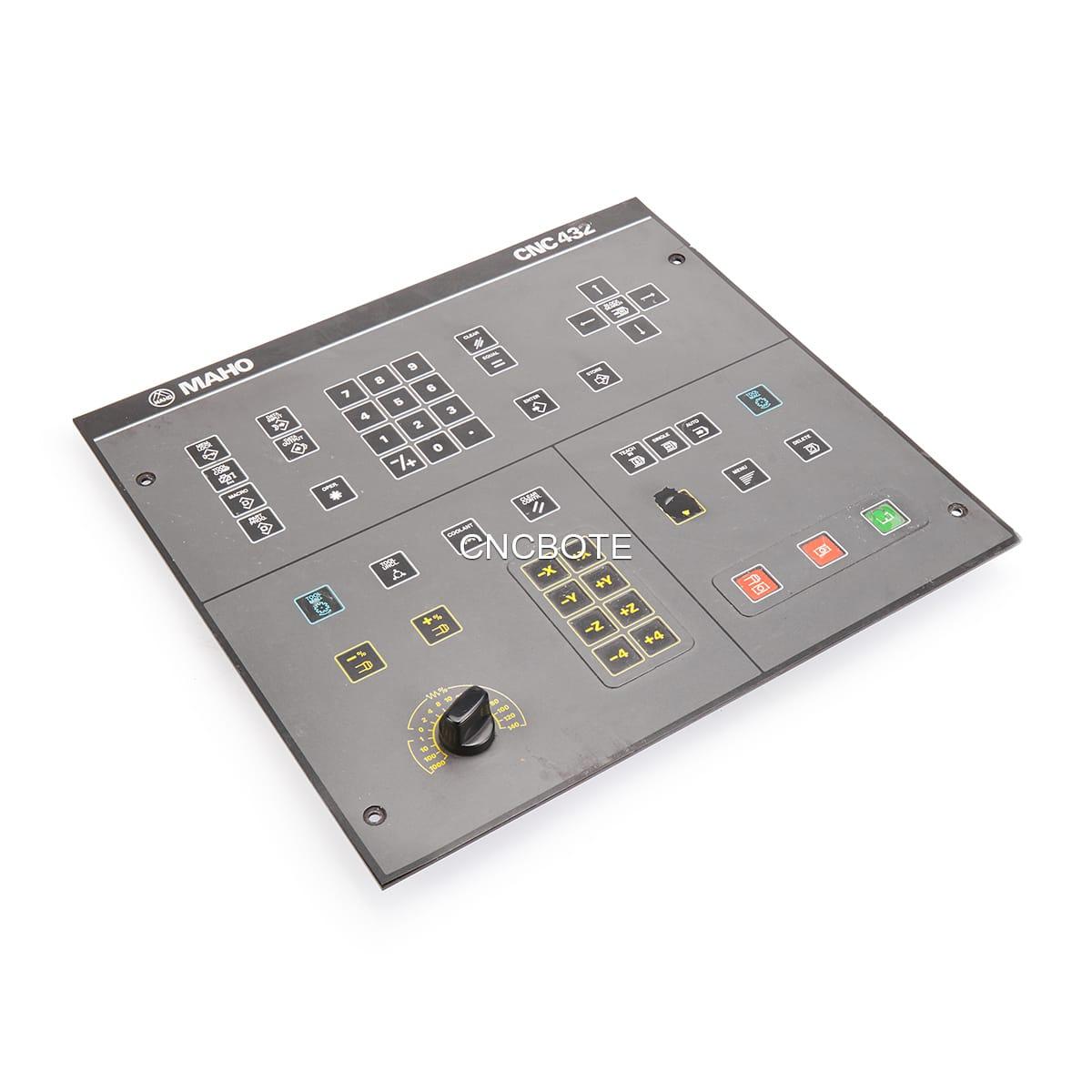 Philips 4022 226 3420 Bedientafel für CNC 432