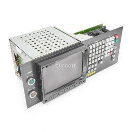 Fanuc A02B-0076-C022 MDI/CRT Unit