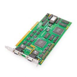ColorGraphic Hurco PC-602105-R5 SUPER WARP 2 Platine