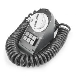 Deckel Elektronisches Handrad für Contour 2, 3 / Dialog 11, 3, 4