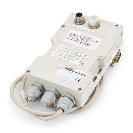 BALLUFF BIS C-600-007-…-00-KL1 SW-Version 1.9 HW-Version 1.0
