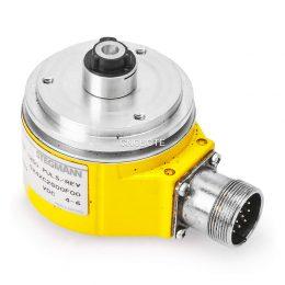 Stegmann DG 60 L XSR 1250 Puls/Rev Rotary Encoder