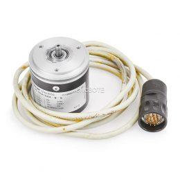 Baumer electric BDV 50.05A1024-6-5 Rotary Encoder