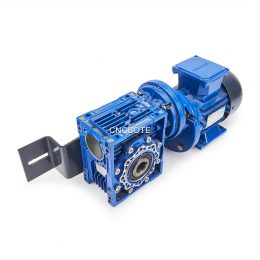 Gamak AGM 71 4B + Motovario PC 071 + NHRV 063 Motor