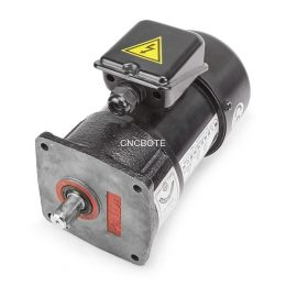 I-TA Machinery FM E18 1/10 HP, 4-poliger Motor mit Bremse