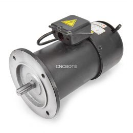 I-TA Machinery 1.5 HP, 4-poliger Motor mit Bremse