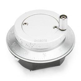 SANSEI HD60B OVM-0025-2GF Handrad