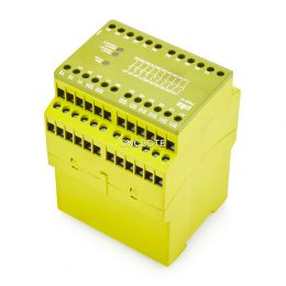 Details about  /1x safety switchgear Pilz PNOZ X10 24VDC 6n//o 4n//c 3LED altgerät   Pilz Pnoz X10 24VDC 6n//o 4n//c 3LED data-mtsrclang=en-US href=# onclick=return false; show original title