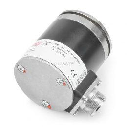 Lenord+Bauer GEL 207-VN000300B001 Rotary Encoder