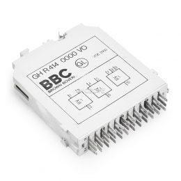 BBC GH R 414 0000 VO Module