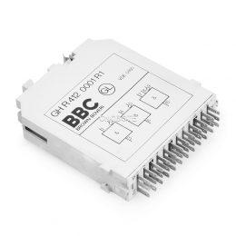 BBC GH R 412 0001 R1 Module